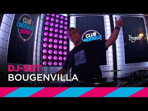 Bougenvilla (DJ-set) | SLAM!