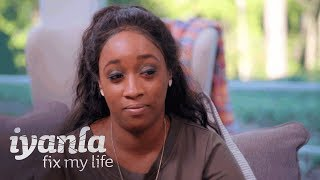 Can Diamond Reynolds Escape the Trauma of Her Fiance's Shooting? | Iyanla: Fix My Life | OWN