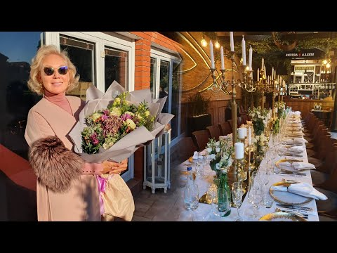 Grand News - Proslava rodjendana Lepe Brene - (Tv Grand 21.10.2020.)