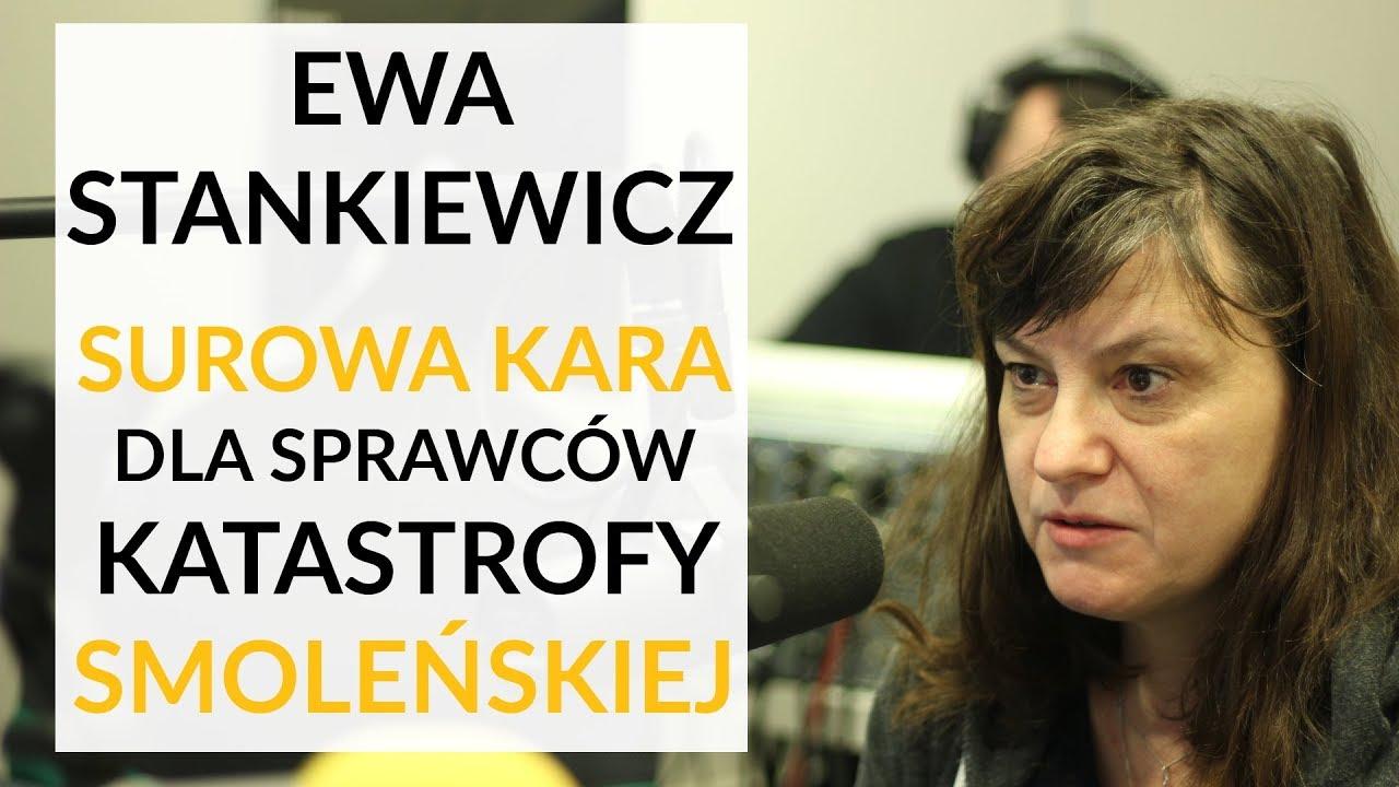 """Stankiewicz u Gadowskiego: Bez ukarania sprawców """"Smoleńska"""", nie zasługujemy na państwowość"""