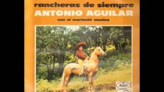 Antonio Aguilar, El Mosquito Cariñoso.wmv
