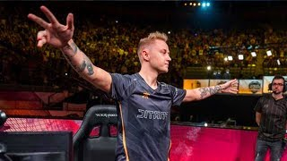 REKKLES, Benched, Comes Back and Wins The Summer Split !