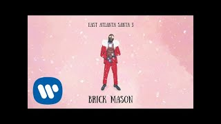 Gucci Mane - Brick Mason [Official Audio]