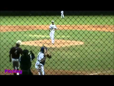 Perfect Recruits Sterling Jones 2016 Skills Video Game Footage