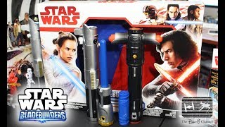 Star Wars Blade Builders Duel Battlers Pack| The Force Awakens | The Dan-O Channel