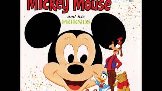 Mickey Mouse and His Friends - Mickey Mouse March