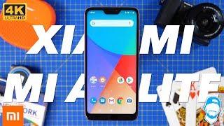 📱 Xiaomi Mi A2 Lite Recenze: Nejlepší budget smartphone? | WRTECH [4K]