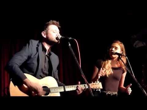 Rattlin Bones  Shane Nicholson & Emma Beau  Django Bar Marrickville  2852016