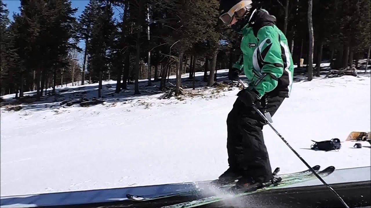 SNOWBOUND - Middleton Stream Team