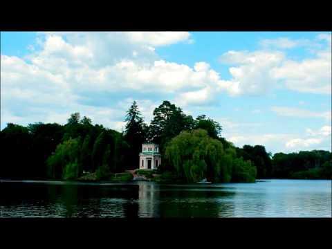 Timelaps Island of love Sofievka Uman