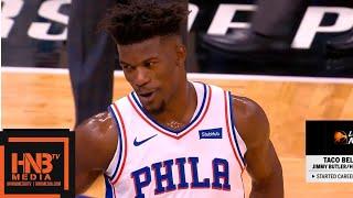 Philadelphia Sixers vs Orlando Magic 1st Half Highlights | 11.14.2018, NBA Season