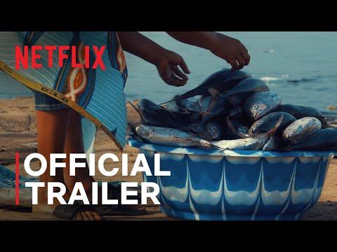 Seaspiracy   Official Trailer   Netflix
