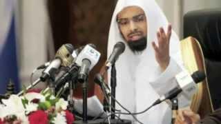 القطامي يقلد الشيخ على جابر - Alqtami imitate Ali Jaber GREAT.mp4