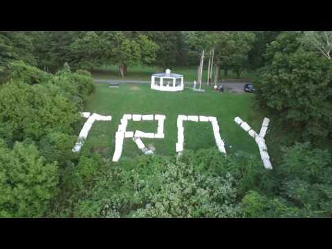 Prospect Park Troy NY
