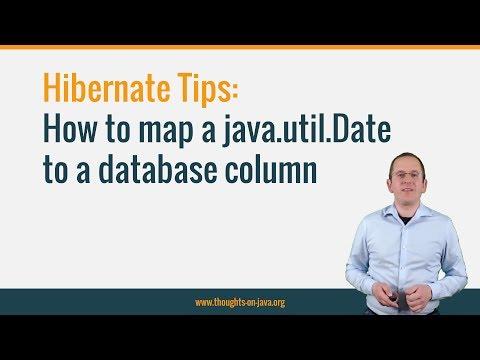 Java.util.date format