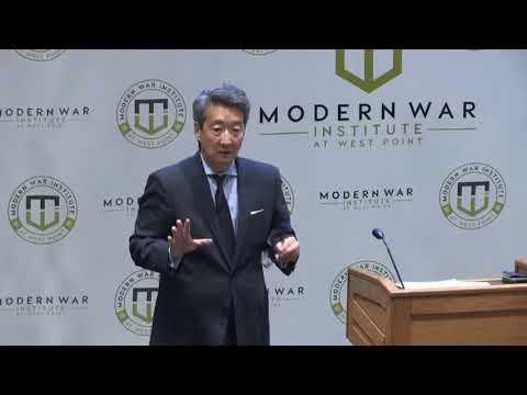 Dr. Victor Cha on the North Korea Challenge