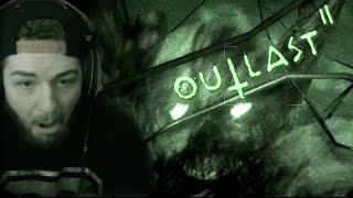 IT'S COMING! (Outlast 2 Part 5)