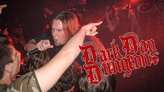 Dark Day Dungeon – Stars fall from the sky (Live at Abart, ZH, 2006)