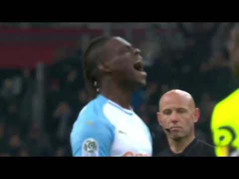 Mario Balotelli vs Lille (Home) | Goal in Debut | 25/01/2019 | Highlights | HD