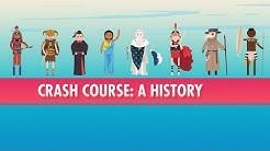 A History of Crash Course