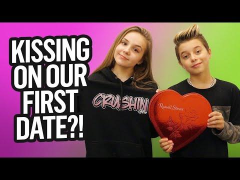 My  Valentines Day Kiss  Ft. Piper Rockelle | Gavin Magnus Mp3