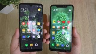 Xiaomi Redmi 7 vs Redmi Note 6 PRO ► ОБЗОР СРАВНЕНИЕ / ЧТО КУПИТЬ?