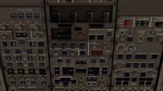 PMDG 747-400 full tutorial part 1