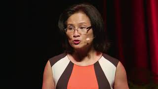 Democratising the Space Industry | Emeline Paat-Dahlstrom | TEDxAuckland video