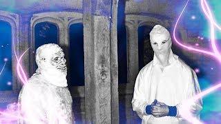 Haunted Halloween Special | Flying Phantom Lights | Soul Reaper Paranormal