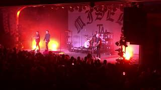 The Amity Affliction - Ivy (Doomsday) Live