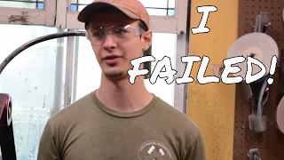 Turning FAILURE into PROFIT