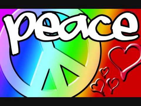 Gisela: Paz y Amor