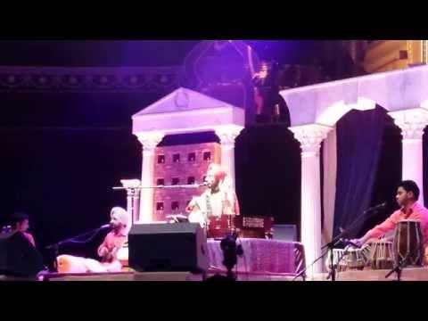 Satinder Sartaaj-Live