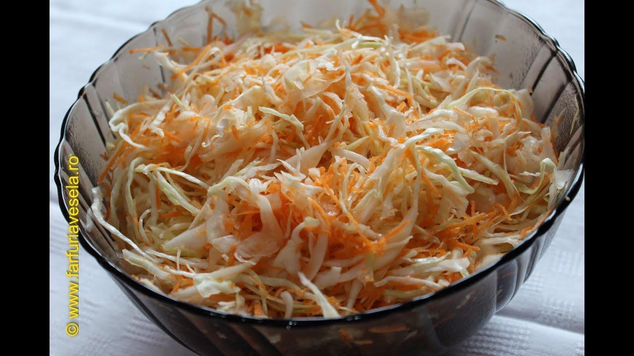 Salate de vara cu maioneza