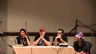 The PonCast Panel