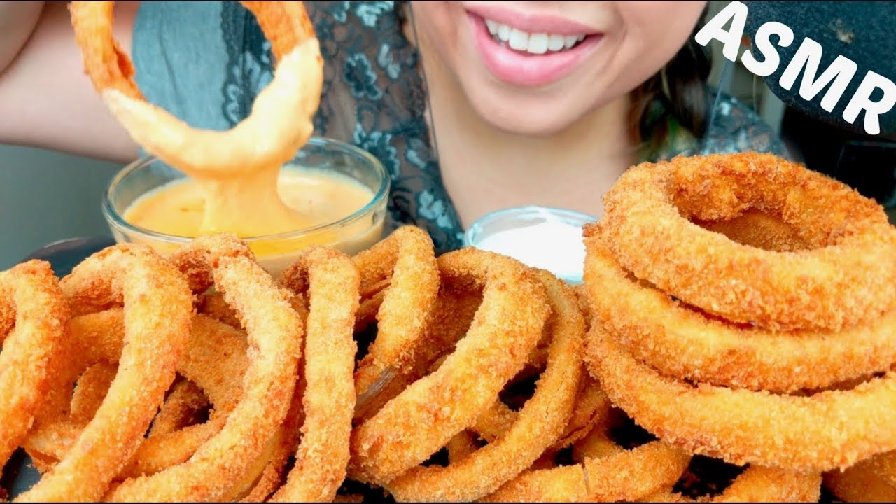 Asmr Best Onion Rings Ranch Cheese Sauce No Talking ˨¹ë°© Suellasmr Youtube And also you will find here a lot of movies, music, series in hd quality. asmr best onion rings ranch cheese sauce no talking 먹방 suellasmr