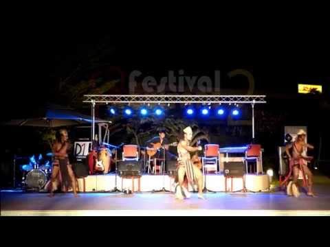 JOHARY NARIMANANA - Kilalaonay - Madagascar Guitar Festival 2015