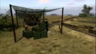 Men of War - HyperSniper