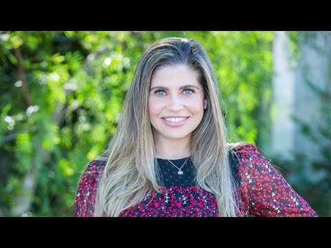 Danielle Fishel Interview - Home & Family