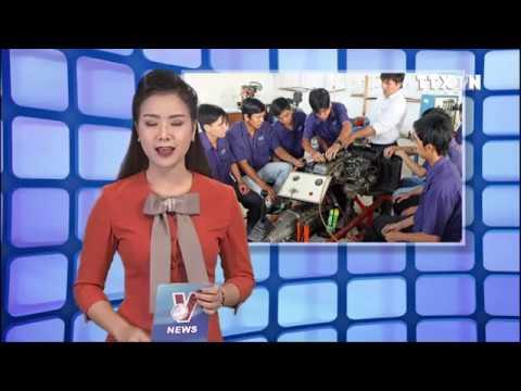 17h Vietnam News Agency sua bar 20181106