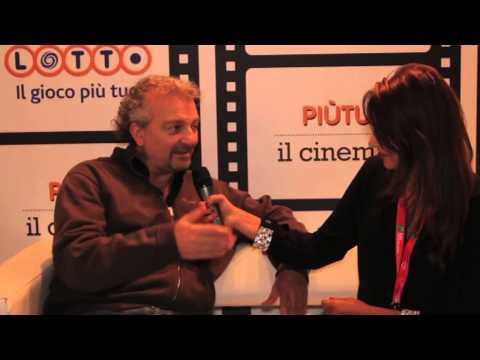 Intervista Giovanni Veronesi, Nove Giorni di Grandi Interpretazioni, 2013