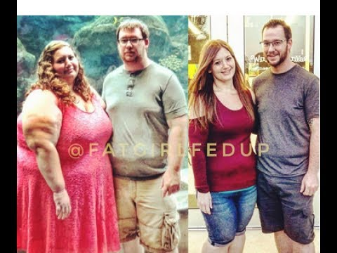 My Weight Loss Journey I How I lost 270lbs naturally in less than 16 months