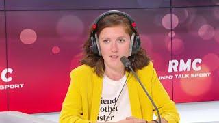 """Marie-Clémence Bordet-Nicaise: """"L'homophobie c'est de la peur et quand on a peur, on attaque"""""""