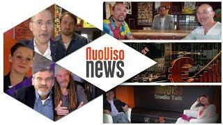 Videobeweis im Kriegsgebiet - NuoViso News #22