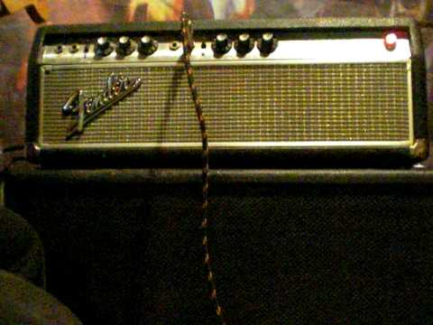 bassman demo