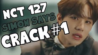 NCT 127 CRACK: Simon Says (Rip Headphone Users)
