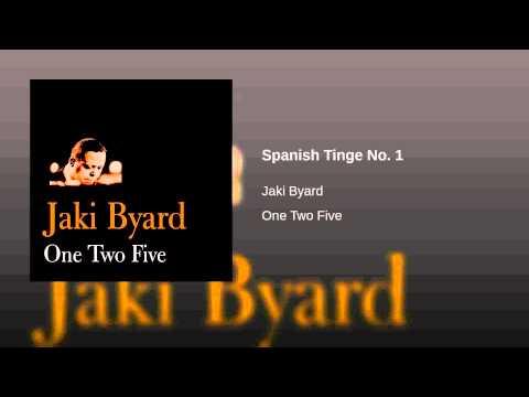 Spanish Tinge No. 1