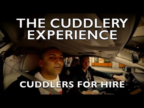 The Cuddlery Experience - Full Length