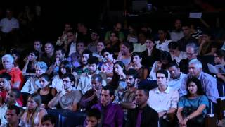 LGBT: Entre el idilio y la realidad   Manuel  Vázquez   TEDxHabana