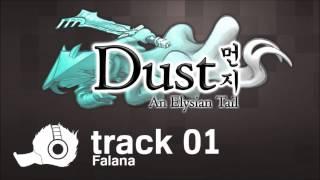Dust: An Elysian Tail OST - 01 - Falana